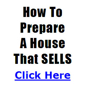 How To Prepare A House That Sells