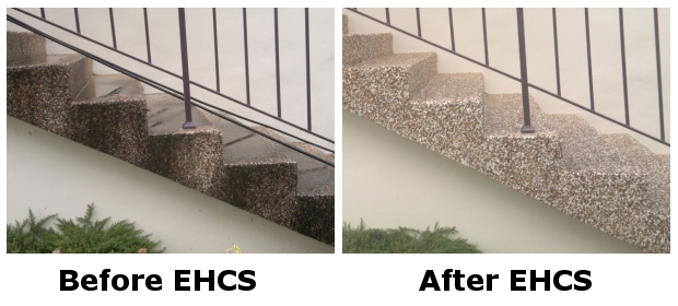 High Pressure Cleaning For Instant Results