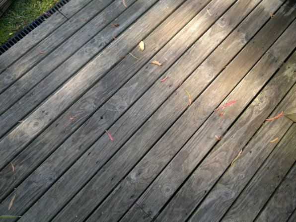 Timber Deck Cleaning To Enjoy The Great Outdoors